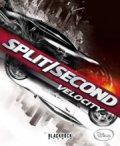 split/second: velocity - xbox 360