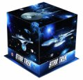 star trek 1-10 - movie box - collectors edition - DVD