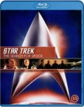 star trek 3 : the search for spock - Blu-Ray