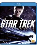 star trek - special edition - Blu-Ray