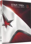 star trek - the original series - sæson 3 - DVD