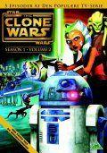 star wars - the clone wars - sæson 1 - volume 2 - DVD