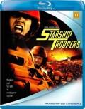 starship troopers - Blu-Ray