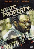state property 2 - blood in the streets - DVD