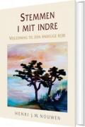 stemmen i mit indre - bog