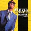 stevie wonder - number ones - cd