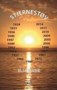 stjernestøv 3 - bog