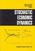 stochastic economic dynamics - bog