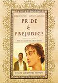 pride and prejudice / stolthed og fordom - deluxe collectors edition - DVD