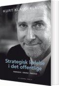 strategisk ledelse i det offentlige - bog