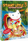 stuart little 3 - naturen kalder - DVD