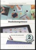 studiekompetence - bog