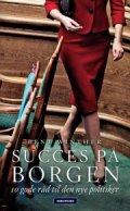 succes på borgen - bog