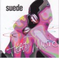 suede - head music - cd