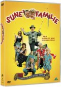 sunes familie - DVD