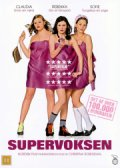 supervoksen - DVD