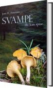 svampe - du kan spise - bog
