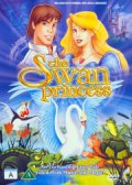 svaneprinsessen - DVD