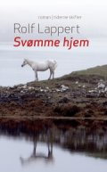 svømme hjem - bog