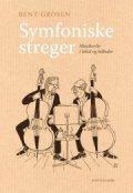 symfoniske streger - bog