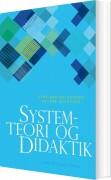 systemteori og didaktik - bog