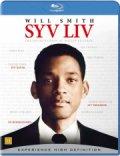 syv liv - Blu-Ray
