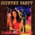 tamra rosanes - country party - cd