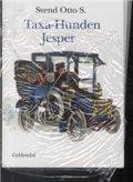 taxa-hunden jesper - bog
