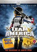 team america - world police - special edition - DVD