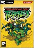 teeage mutant ninja turtles - pc - dk - PC