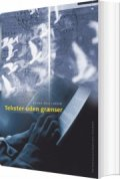 tekster uden grænser - bog