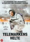 telemarkens helte - DVD