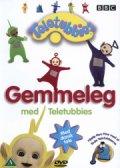 teletubbies - gemmeleg - DVD