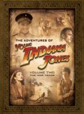 the adventures of young indiana jones - volume 2 - DVD