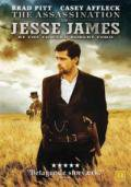 the assassination of jesse james - DVD