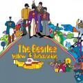 the beatles - yellow submarine - remastered - cd
