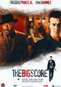 the big score - DVD