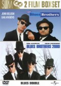 the blues brothers + blues brothers 2000 - DVD