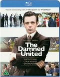 the damned united - Blu-Ray