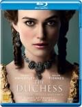 the duchess - Blu-Ray