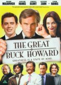 the great buck howard - DVD