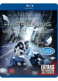 the happening - Blu-Ray