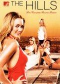 the hills - sæson 2 - DVD