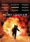 the hurt locker - DVD