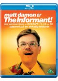 the informant! - Blu-Ray