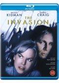 the invasion - Blu-Ray
