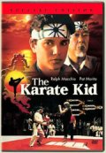 the karate kid - special edition - DVD