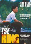 the king - DVD