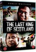 the last king of scotland - DVD