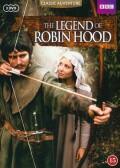 the legend of robin hood - DVD
